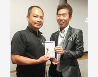 元 日本オリンピック委員会強化スタッフトレーナー